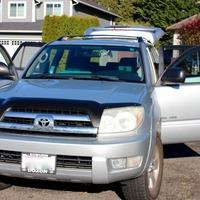 2005 Toyota 4Runner SR5, 10