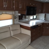 2005 Newmar Kountry star m3910, 5