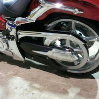 2008 Yamaha Raider S, 6