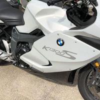 2011 BMW K1300S, 3