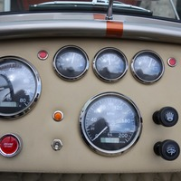 2020 Backdraft Shelby Cobra 1965 Replica Roadster, 23