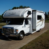 2013 Thor Four Winds 24C, 5