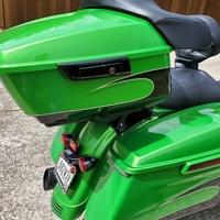 2017 Harley Davidson Road Glide Custom, 5