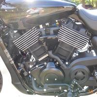 2017 Harley Davidson XG750A Street Rod, 10