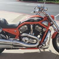 2006 Harley-Davidson VROD VRSCE2, 2