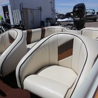 1986 Commander Boats BowRider 16, 6