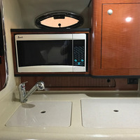 2005 Sea Ray Sundancer 280DA, 29