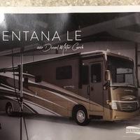2017 Newmar Ventana LE, 38
