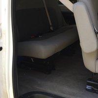 2014 Ford Econoline E350 XLT Wagon Quigley 4X4 2018, 4