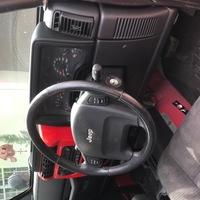 2005 Jeep Wrangler RHD 6 cylinder, 4