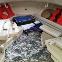 1999 Grady White 226 Seafarer, 5
