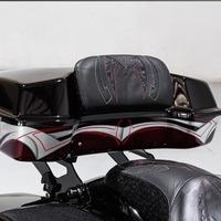2011 Harley-Davidson FLHX Street Glide, 17
