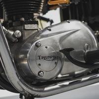 1968 Triumph Bonneville T120R, 7