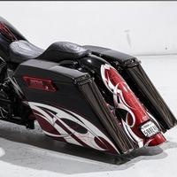 2011 Harley-Davidson FLHX Street Glide, 4