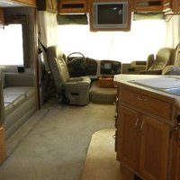 2005 Holiday Rambler Admiral 33PBD, 1