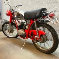 1965 Hodaka 90, 1