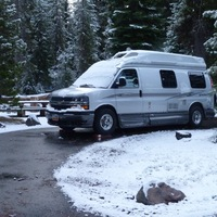 2009 Roadtrek 190 Popular, 7