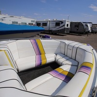 1995 Commander Bow rider Open bow 21, 2