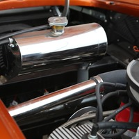 2020 Backdraft Shelby Cobra 1965 Replica Roadster, 15