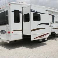 2011 Keystone Montana Mountaineer 326RLT Hickory Edition, 5