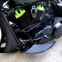 "2011 Custom 30"" Harley Davidson Electra Glide Ultra Limited Electra Glide Ultra Limited., 17"