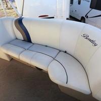 2015 Bentley Cruise SE 240, 7