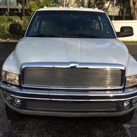 1999 Ram 3500 pickup, 6
